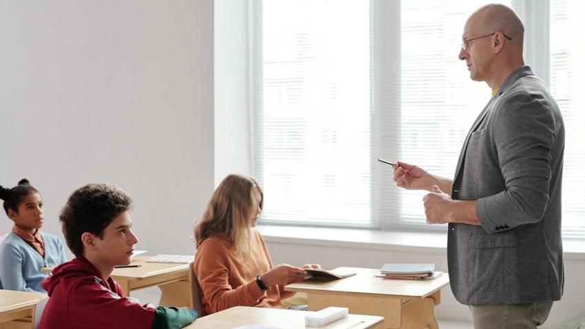 How Charter Schools Train Teachers