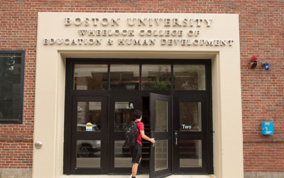 New Wheelock Educational Policy Center Will Put Research in the Hands of Policymakers, Drive National Conversations